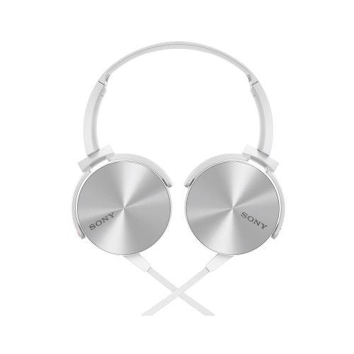 Slušalice Sony MDR-XB450APW.CE7