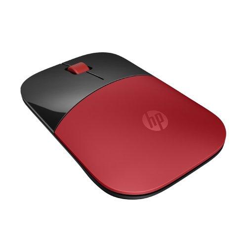 Miš HP Z3700, V0L82AA Wireless crveni