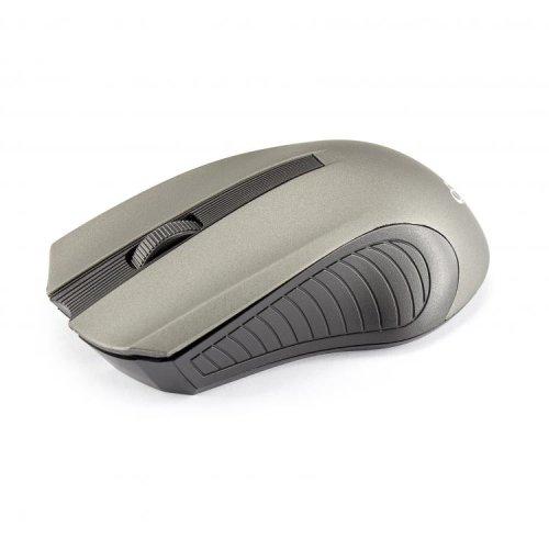 Miš SBOX WM-373 Sivi / Bežični