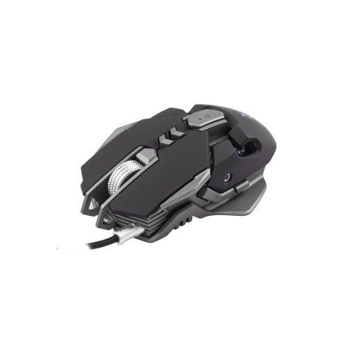 Miš White Shark GM-5001 SHAKA ZULU / 4.800dpi