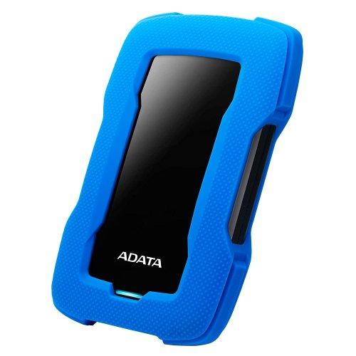 Externi HDD Adata HD330 2TB Durable Crno/Plavi