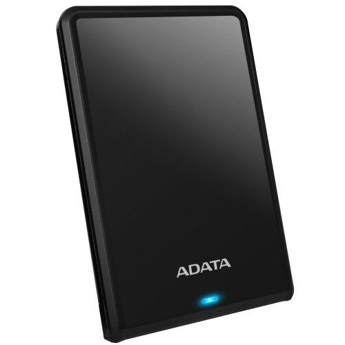 Externi HDD Adata HV620S Slim 1TB Black