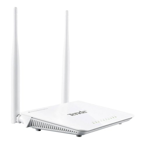 Router Tenda Dual Band 600Mbps