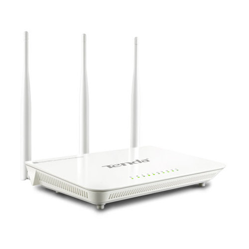 Router Tenda N80 Dual Band 900Mbps