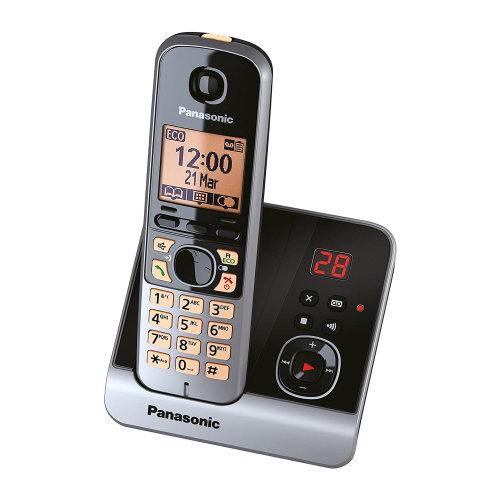 Telefon Panasonic KX-TG6721