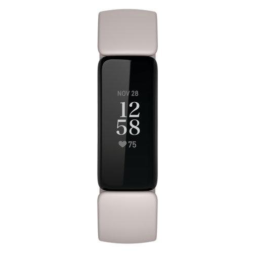 Tracker Fitbit Inspire 2 FB418BKWT Lunar White