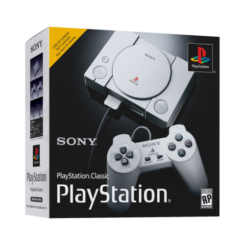 Play Station Classic S