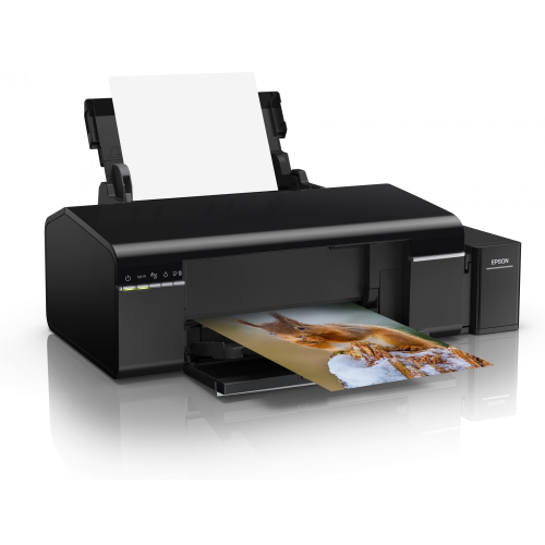 Printer Epson Epson CISS Photo Inkjet L805