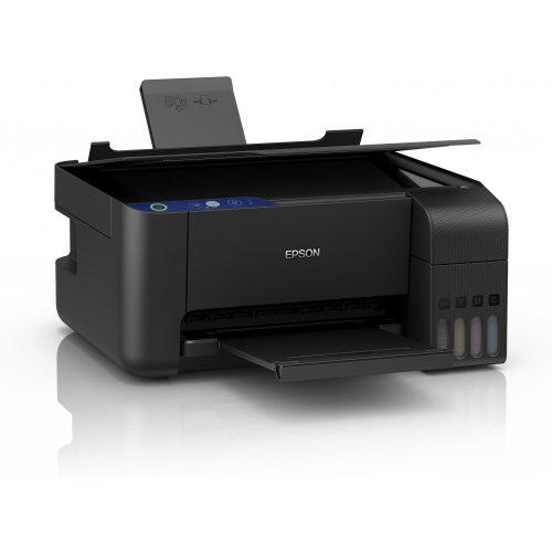 Printer Epson L3111 MFP EcoTank