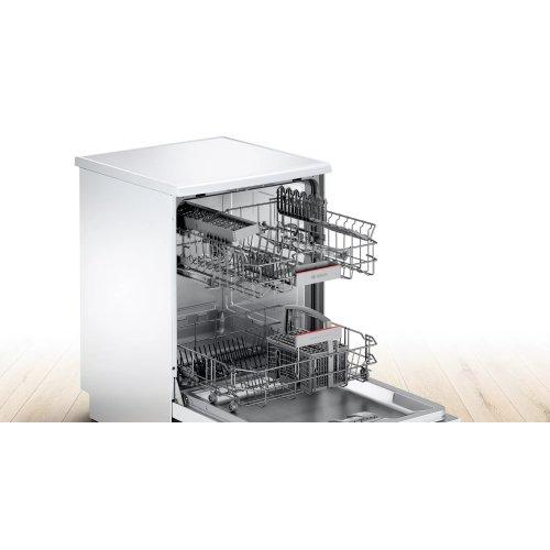 Mašina za suđe Bosch SMS46GW01E