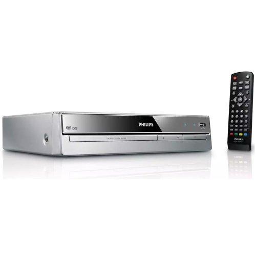 DVD plejer + DVB-T Philips DTP2130/31