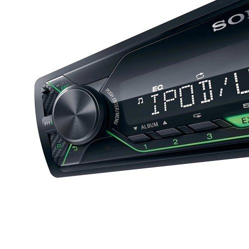 Auto radio/usb Sony DSX-A212UI.EUR