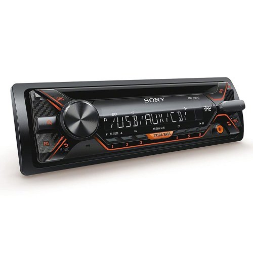 Auto radio/cd Sony CDX-G1201U.EUR