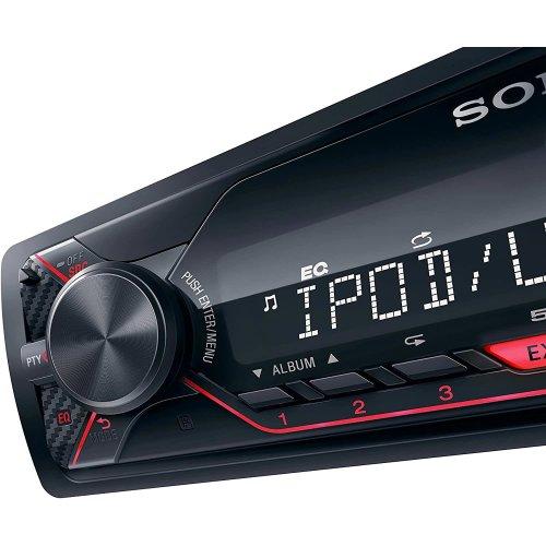 Auto radio/usb Sony DSX-A210UI.EUR