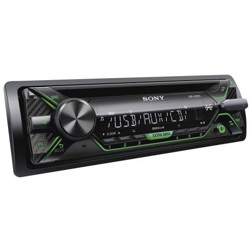 Auto radio/cd Sony CDX-G1202U.EUR