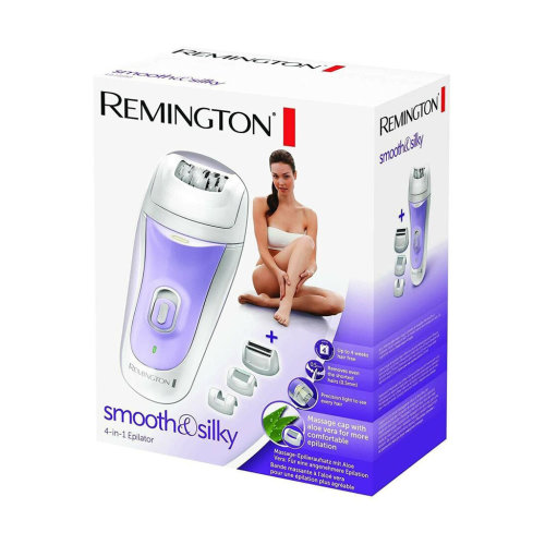 Epilator Remington 4u1 EP7010