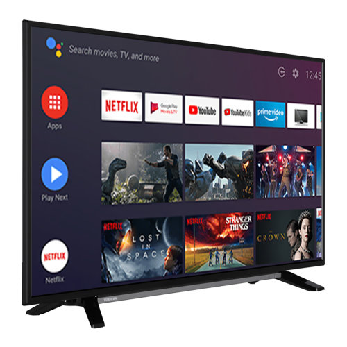 LED TV Toshiba 43LA2B63DG