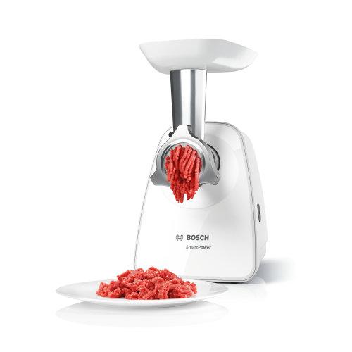 Mašina za mljevenje mesa Bosch MFW2515W