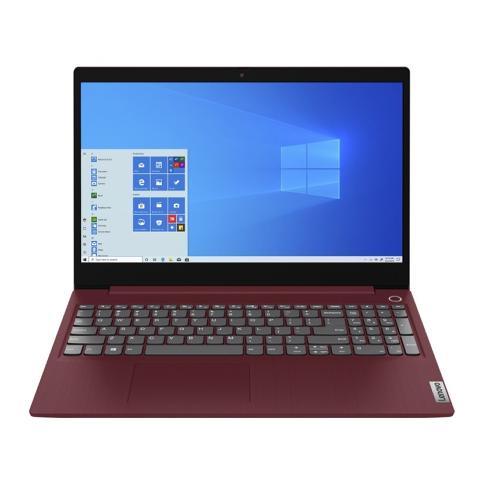 Notebook Lenovo IdeaPad 3 15ADA05 81W100JGSC