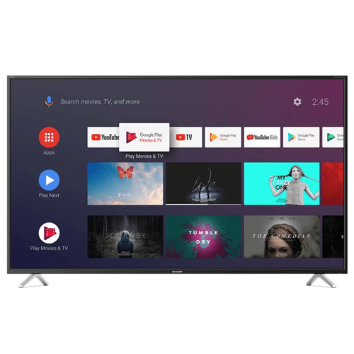 4K LED TV Sharp 55BL2EA