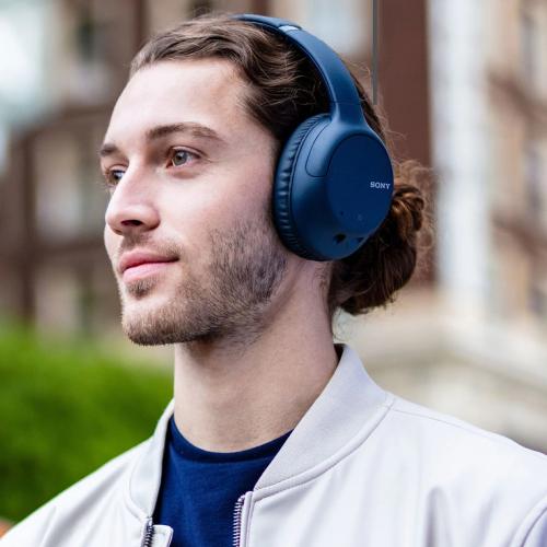 Slušalice Sony WHCH710NL.CE7