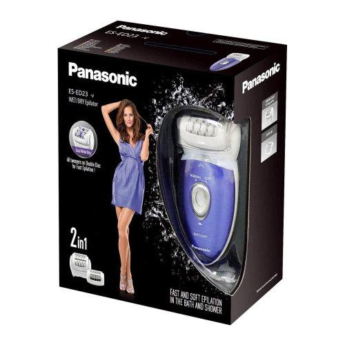 Epilator Panasonic ES-ED23-V503