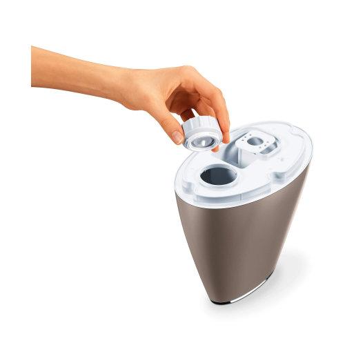 Ovlaživač zraka Beurer LB 37 Toffee
