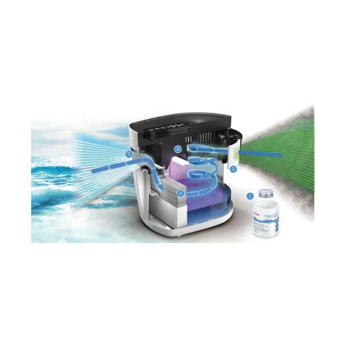 Simulator zraka Beurer MK 500 Maremed