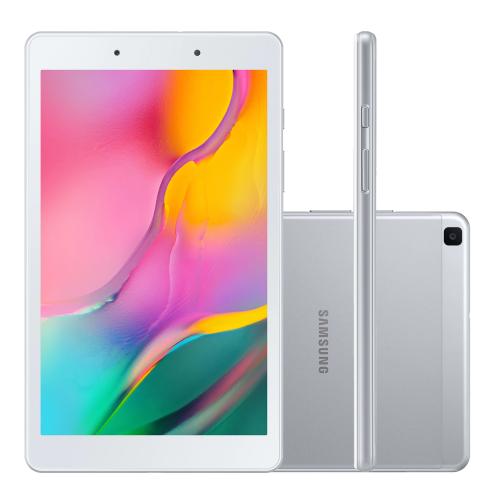 "Tablet Samsung Galaxy Tab A 8"" SM-T295NZSASEE"