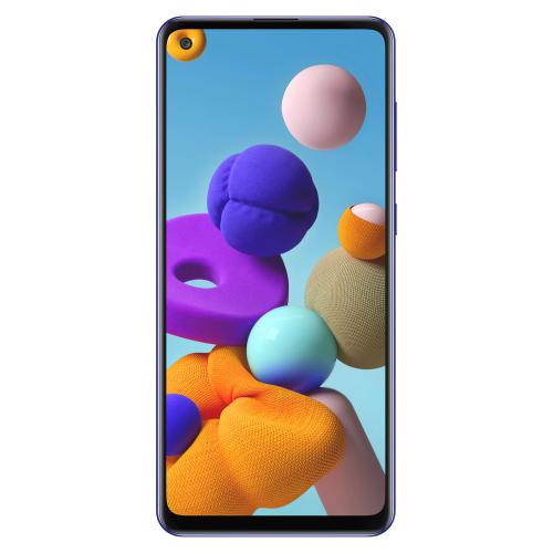Samsung Galaxy A21s SM-A21 SM-A217FZBNEUF