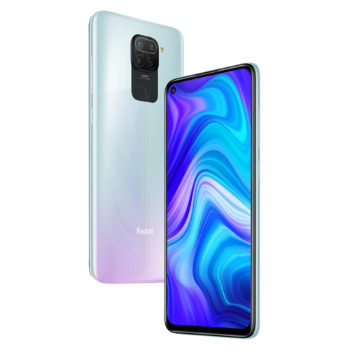 Xiaomi Redmi Note 9 4/128 Polar White
