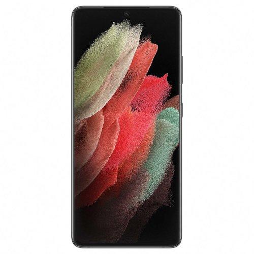Samsung Galaxy S21 Ultra 5G SM-G998BZKGEUC