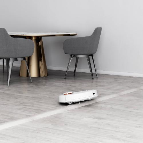 Usisivač Robot Xiaomi Mi Robot Vacuum-Mop P (White)