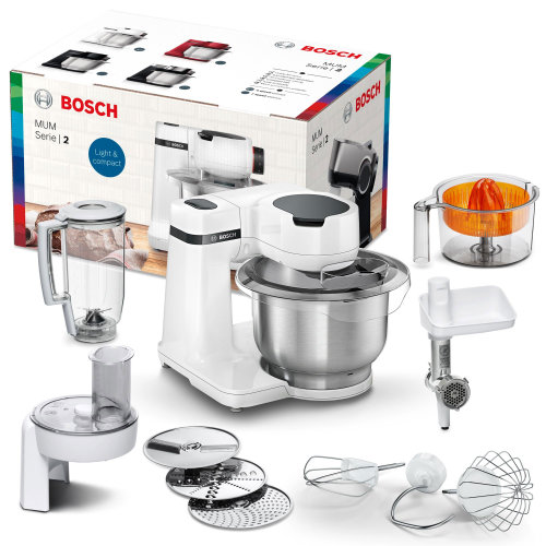 Mikser Bosch MUMS2EW40 5u1 700 W