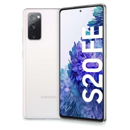 Samsung Galaxy S20FE SM-G780FZWDEUC