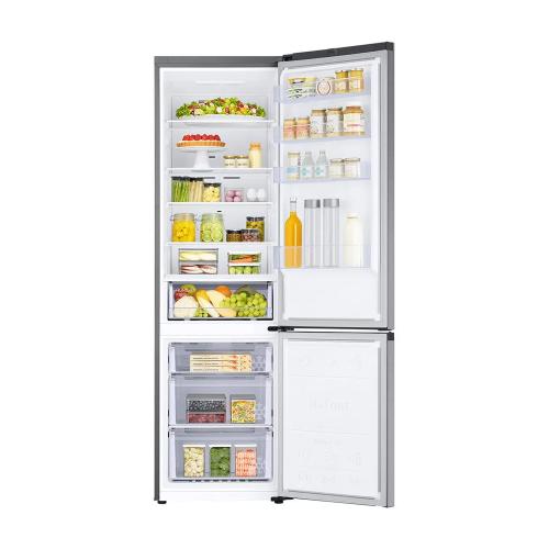 Kombinovani frižider Samsung RB38T600ESA/EK