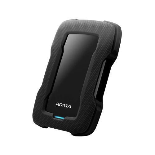 Externi HDD EXT Adata HD330 4TB USB 3.1 Durable Crni