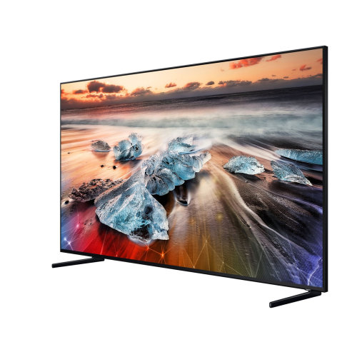 QLED TV Samsung QE 55Q950RBTXXH