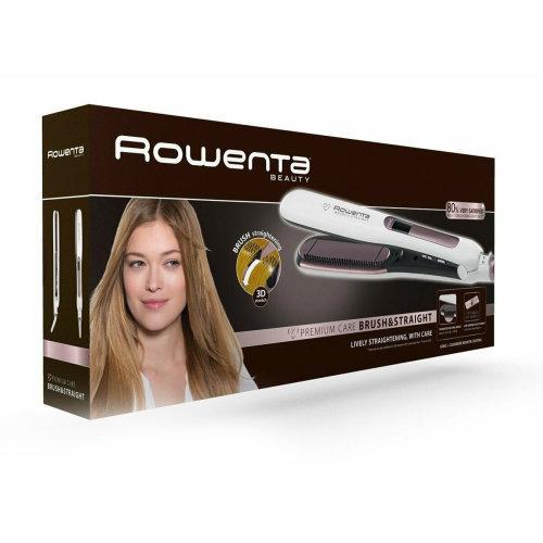 Pegla za kosu Rowenta SF7510F0 Premium Care Brush & Straight
