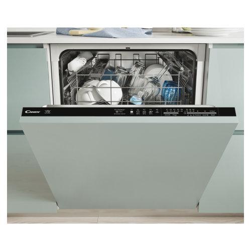 Ugradbena mašina za suđe Candy CDI 1L38/T