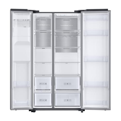 Side by Side frižider Samsung RS68A8840S9/EZ
