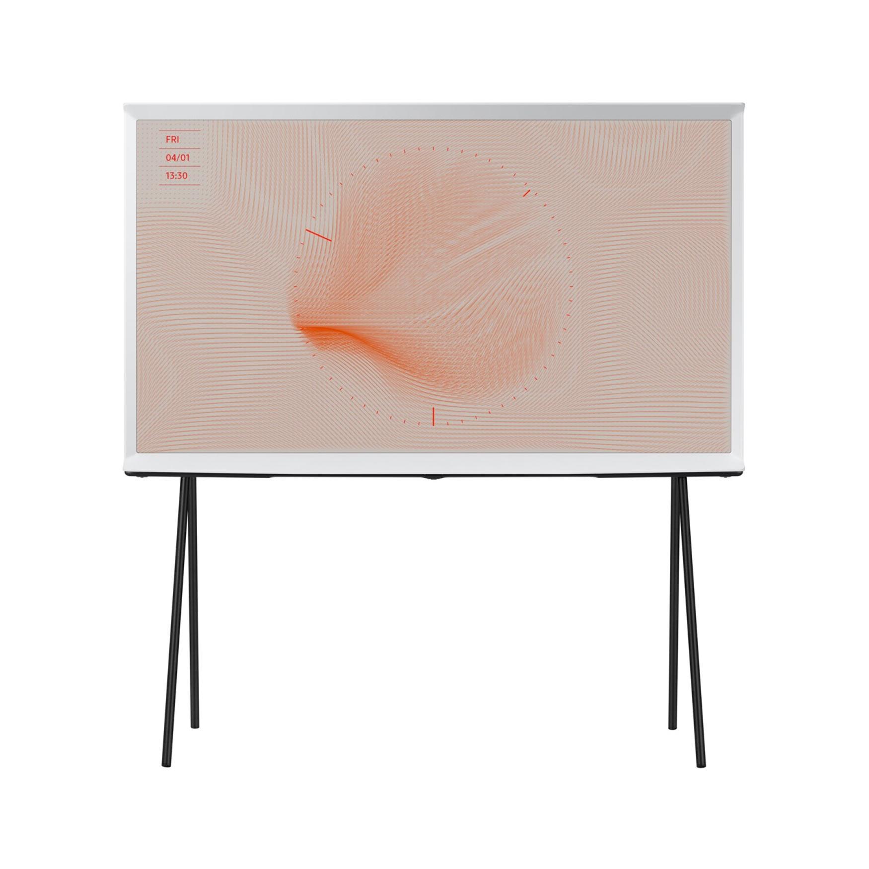 QLED TV Samsung QE 55LS01TAUXXH Serif