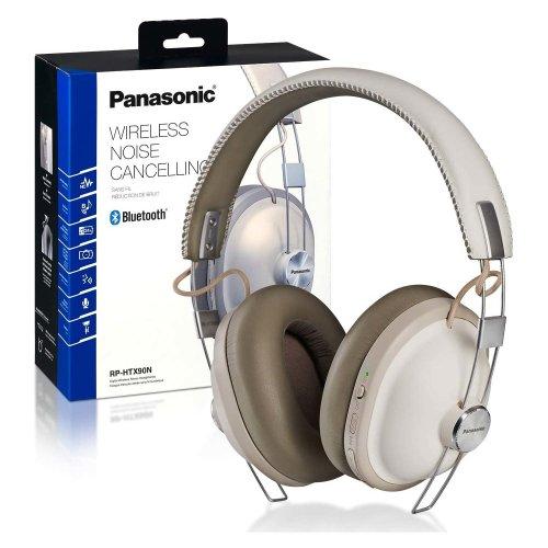 Slušalice Panasonic RP-HTX90NE-W Premium Noise Cancelling