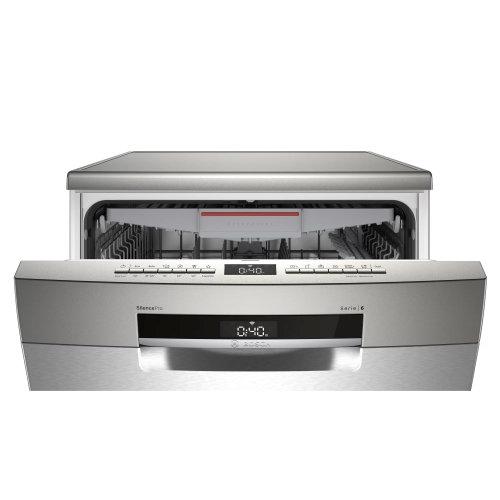 Mašina za suđe Bosch SMS6ECI07E