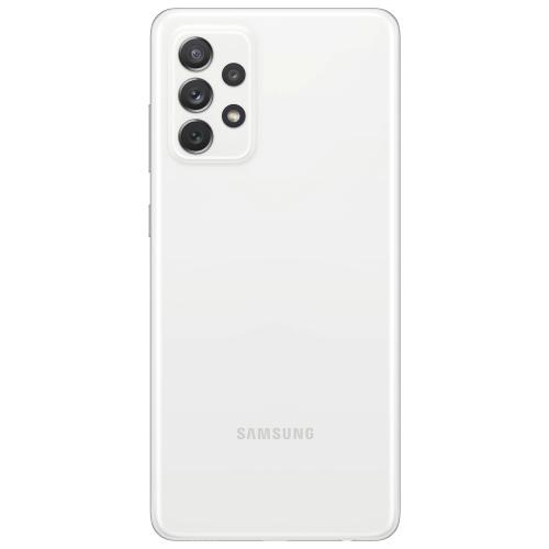 Samsung Galaxy A72 SM-A725FZWDEUC
