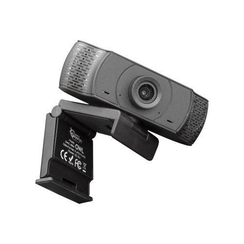 Web kamera White Shark 1080p GWC-004 OWL