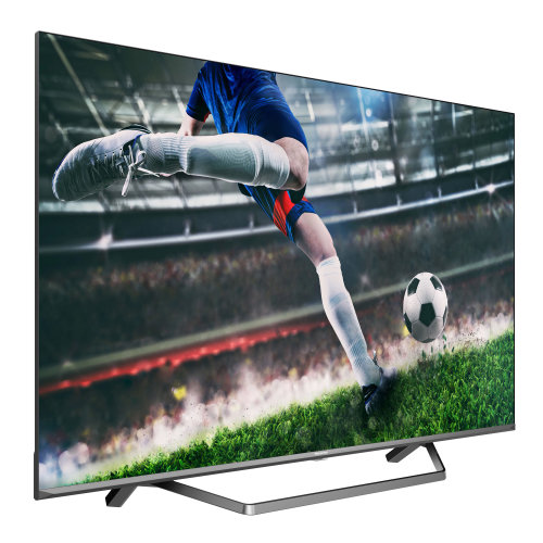 ULED Smart TV Hisense 55U7QF