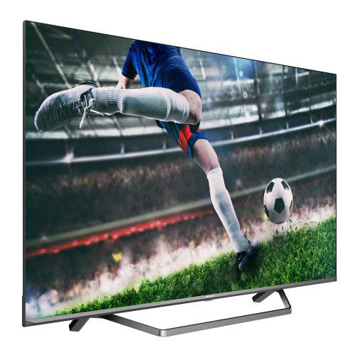 ULED Smart TV Hisense 50U7QF