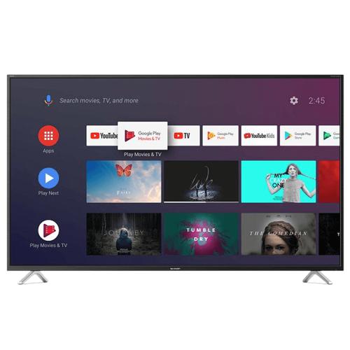 TV Sharp 43BL2EA