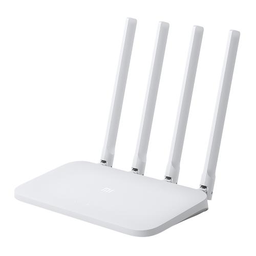 Router Xiaomi Mi Router 4C (White)